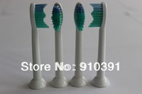 Free ship/EMS,P-HX-6014 soft bristles Soniccare electric toothbrush head Sonic Replacement brush head,oral hygiene care product.