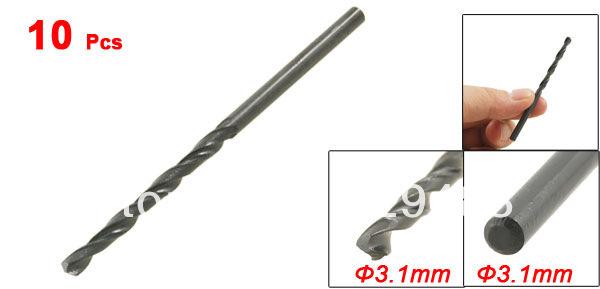 Сверло Twist Drill Bit 10 3,6 3.6mm/0.142