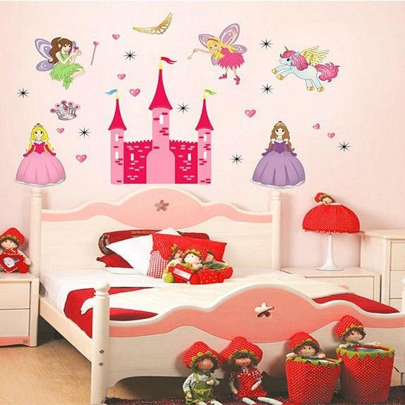 Online kopen wholesale ons engelen kamer uit china ons engelen kamer groothandel for Kamer decoratie meisje
