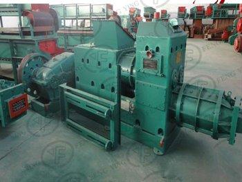 Cheap price ! automatic clay  brick making machine