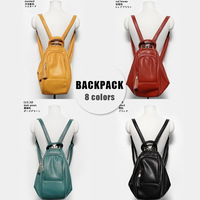 Portable backpack tassel pendant mass travel pack dumpling type bag three bags of Europe and the United States #T0084