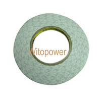 50M Double Side 3M Tape Adhesive 10mm Width for 5630 5050 RGB Single LED Strip