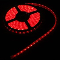 5M 3528 led strip lights 300leds non Waterproof ribbon lighting warm white/White/red/blue/green/yellow 6 single color light