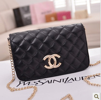 women girl New, fashion glamor diagonal fold handbags, factory direct 022 bag