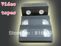 video  blank cassettes tapes