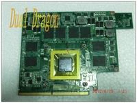 Original Nvidia GTX460M GTX 460M N11E-GS-A1 DDR5 1.5GB MXM B 3.0 VGA Video Card, graphics card, VGA board for ASUS g73jw  laptop