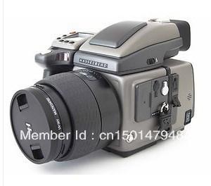 Digital SLR Camera System