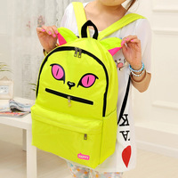2013 ear casual backpack travel bag j342