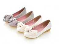 7-7Free shipping ladies fashion shoes ,women lovely princess flat shoes Q180