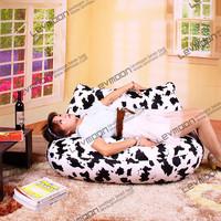 Fashion FREE SHIPPING fashion bean bag chair cover living room bean bag cover fabric sofa chair living room bean bags chairs