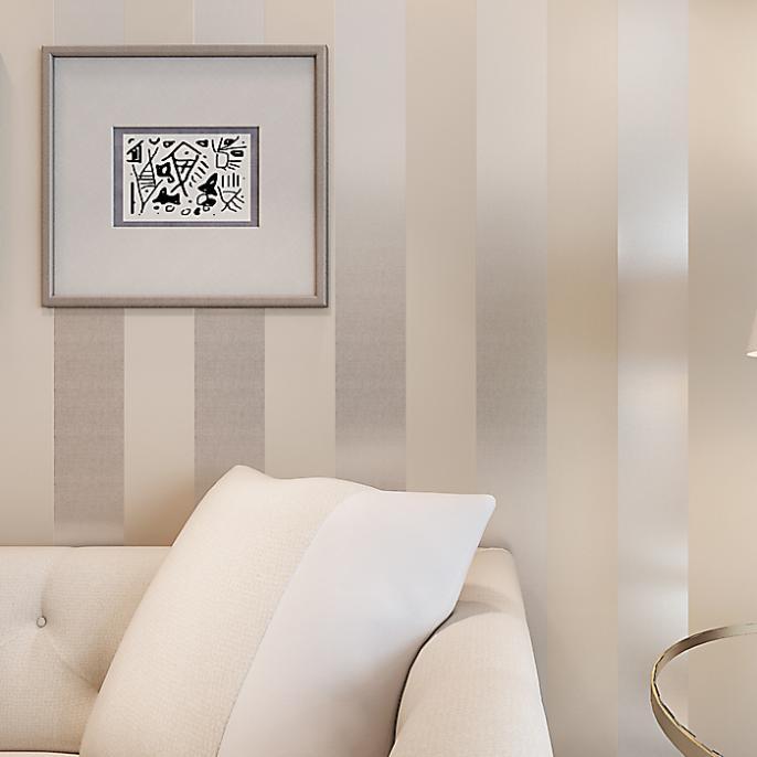 O novo n o tecidos reunindo simples papel de parede for Materiales para decorar paredes interiores