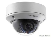 HIKVISION 30 meters 1080P IR dome network cameras support POE DS-2CD2732F-I