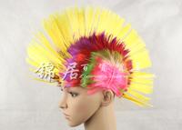 Costume party wig supplies decoration supplies zihangchepeng