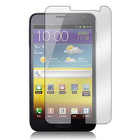 For samsung   galaxy note i9220 hd film n7000 scrub protective film i9228 high permeability membrane