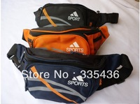 2013 FAHION,Mountain Sports three colors Male Man Bag Purse Waist Packs ,Free Shipping,Support Wholesale,KY012