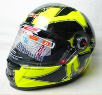 Motorcycle Helmet,Excellent Quality, Fitted European and American Headform, free shipping!