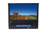 7.0 inch universal car dvd player IN7024DVD