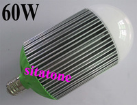 Free shipping AC85-265V E40 40W 50W 60W 70W  LED Bulb,2 years warranty,led lamp,2 year warranty