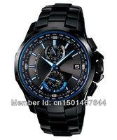New OCW-T1000B-1A watch Wholesale and Retail quartz watch OCW-T1000B-1AJF OCW T1000B waterproof 100M