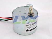220v 1.04rpm 50KTYZ  synchronous motor  AC gear motor instrument electric