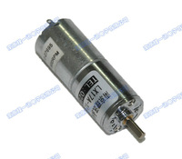 Diameter 17mm 12v  800 gear motor DC metal gear motor
