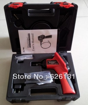 MV400 Autel scanner - inspection videoscope - videocope