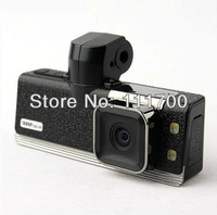 Car windshield  DVR black box  H.264  HD 1080P 30FPS 120 degree vehicle video recorder G-Sensor dashboard carcam Recorder GS2000