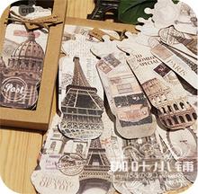 popular paper bookmark