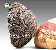 GRANDNESS TE JI 2009 yr 100g Yunnan XiaGuan Tea Premium Raw Sheng Shen Tuo Cha