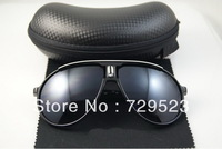 Free shipping 1 pcs New style Fashion Black Sunglasses Mens Sunglasses designer Sun glasses  BO3