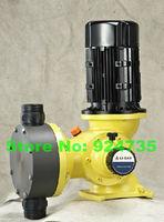 GB500/0.6 Electromagnetic Diaphragm Dosing Pump, Flow: 500L/H, Pressure: 0.6Mpa