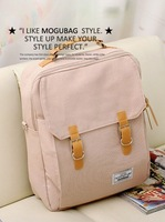 FREE SHIPPING 2013 fashion backpacks Preppy style fashion casual vintage backpack student bag portable bag canvas bag
