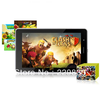 pc tablet 3g MTK dual core HDMI WIFI dual camera multi touch HD screen laptops