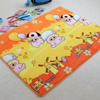 Good memory foam baby crawling blanket cartoon carpet child carpet mats