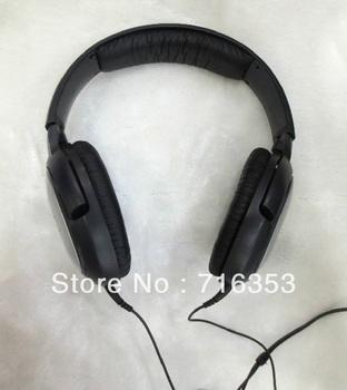 Dropship Hotsell Original HD201 HD 201 Hi-Fi Sound Stereo Dynamic Ergonomic Studio Stereo Music DJ Headphones Earphones Headset