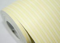 Free Shipping Pvc wallpaper fashion modern stripe rustic best wall stickers Wallpaper