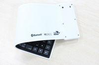 Ultra Slim Mini Bluetooth Keyboard folding keyboard For mobile phone