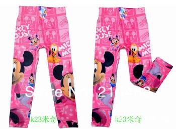 NEW Leggings baby girls Cartoon leggings