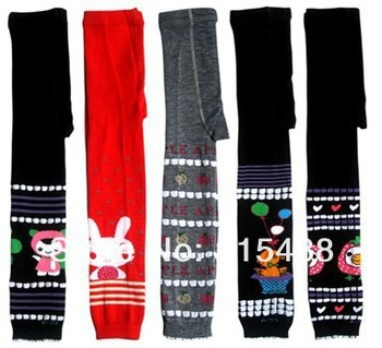 Leggings kids autumn spring pants legging cotton