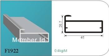 Aluminum frame Aluminum frame profiles Aluminium profile