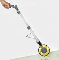 10000M High-grade Digital display Range finder Distance measuring wheel Measuring wheel Golf Engineering tools Free shipping