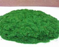 CFA2 Green Grass Fibre Mat Model Railway Layout