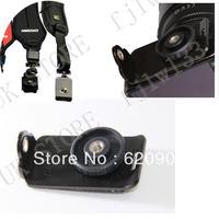 100% GUARANTEE 10 pcs  Quick Release Plate for Camera Sling Quick Rapid Shoulder Neck Strap Belt new