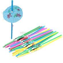 umbrella straw reviews