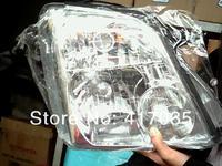 1pcs free shipping to USA Foday pickup auto parts Grand lion superman Exploer Pickup front combination lamp headlights headlamp