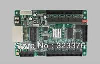 Free shipping led video screen controller NOVA MRV320 receiving control card