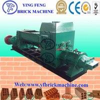 hot sale soil brick making machine