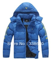 2013 new men's down jacket, size L ---- 4XL, free shipping               FGBFTHY
