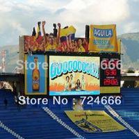P20 LED Football Stadium, Gym, Arena, Waterproof Perimeter LED display Soccer/football stadium perimeter led display panel
