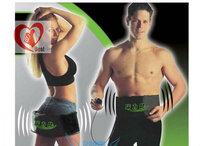 vibro massager,slimming sauna belt,massage belt,electric massager for body,infrared massager,fat burn beltfree shipping